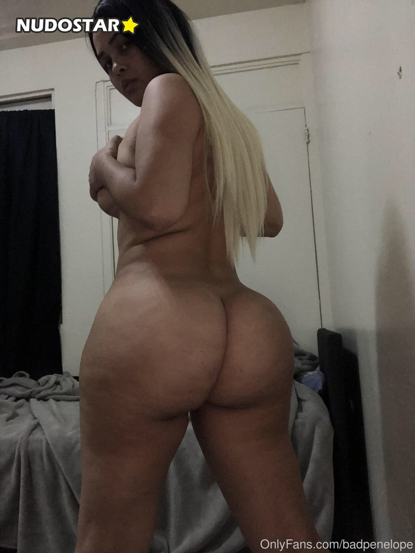 bad penelope Other Leaks (15 Photos + 7 Videos)