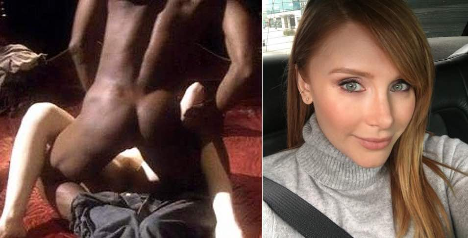 FULL VIDEO: Bryce Dallas Howard Nude And Sex Tape Leaked!