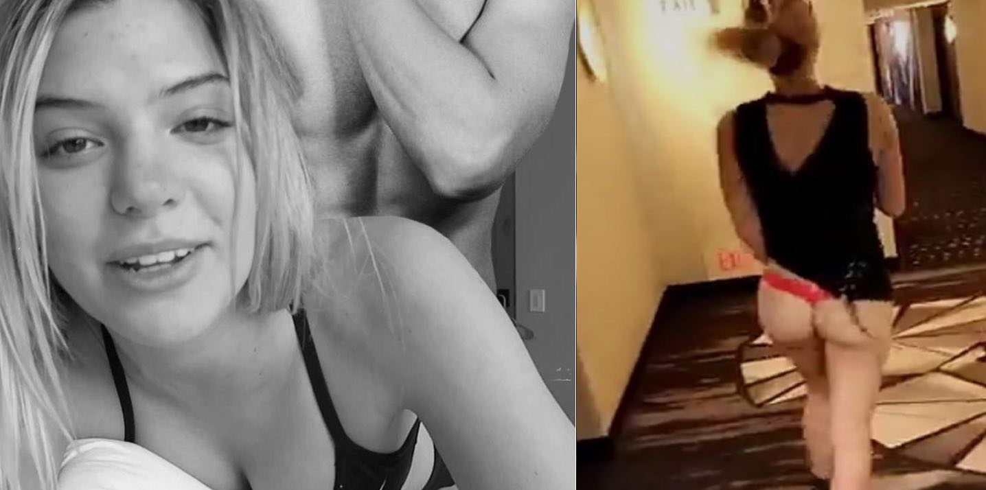 FULL VIDEO: Alissa Violet Nude & Sex Tape With Jake Paul Leaked!